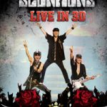 Scorpions — Live In 3D 2011 3D VR (HSBS)